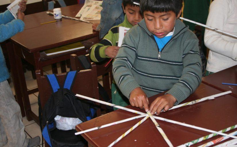 Investitionen 2019 – eine Herausforderung für unseren Verein und eine Chance für die Schule Yachay