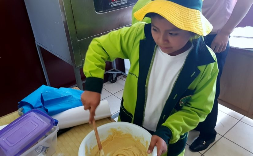 Direkt aus Huancayo 2018 – Bericht 5