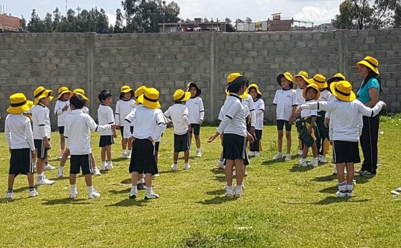 Direkt aus Huancayo 2018 – Bericht 4