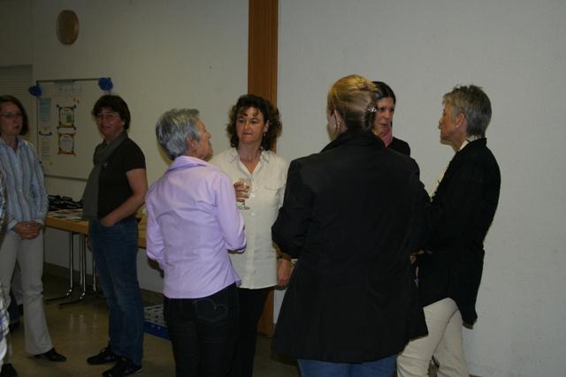 2. Generalversammlung – 1. Juni 2010