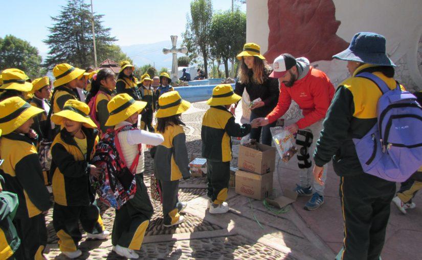 Juli 2019 – Neuigkeiten aus Huancayo
