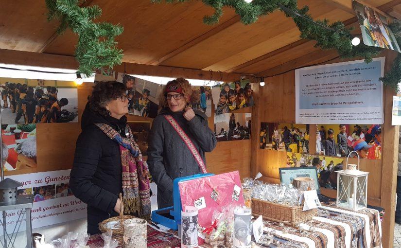 Mercado de Navidad en Neuheim