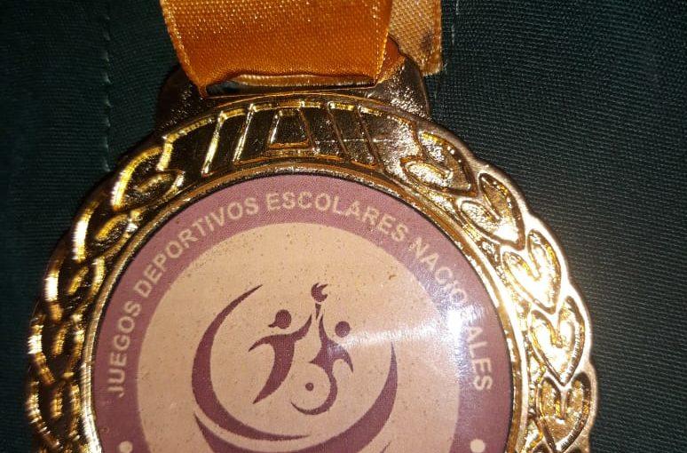 Oktober – ein Jubiläum – eine Goldmedaille und ein Beitrag aus dem Unterricht