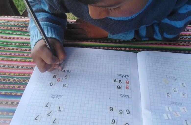 Erfreuliche Feedbacks für die Lehrpersonen zum Día del Maestro